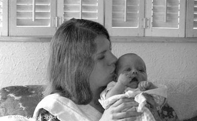 Rosemary and baby Eric
