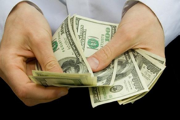 Money main focus